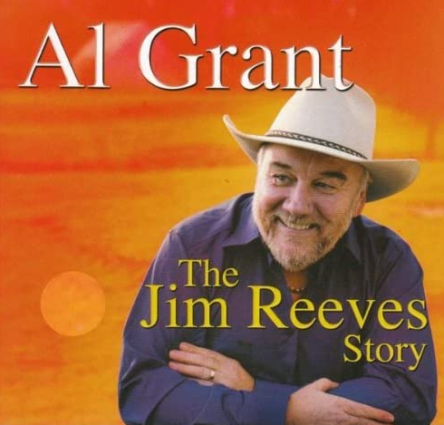 al grant the jim reeves story